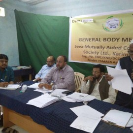 general body meeting karimnagar 2
