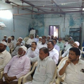 general body meeting karimnagar 3