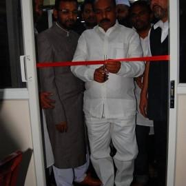 opening of guntur khidmat office