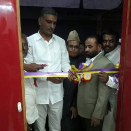 seva zaheerabad branch inaugural function 3