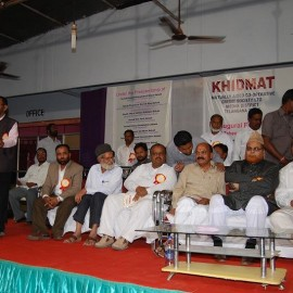 seva zaheerabad branch inaugural function 4