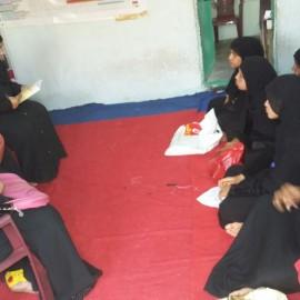 women session